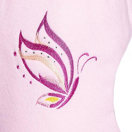 Шапка-шлем BJÖRKA - светло-розовый от BJÖRKA