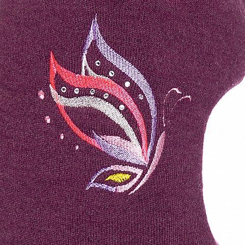 Шапка-шлем BJÖRKA - сиреневый от BJÖRKA