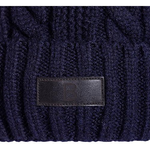 Шапка BJÖRKA - темно-синий от BJÖRKA