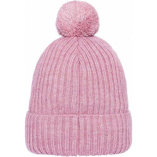 Шапка BJÖRKA - светло-розовый от BJÖRKA