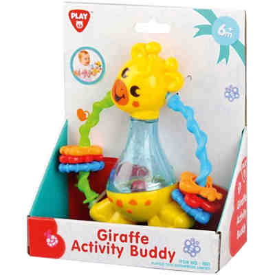 Giraffe Activity Buddy
