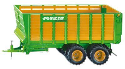 SIKU 2873 Silagewagen 1:32