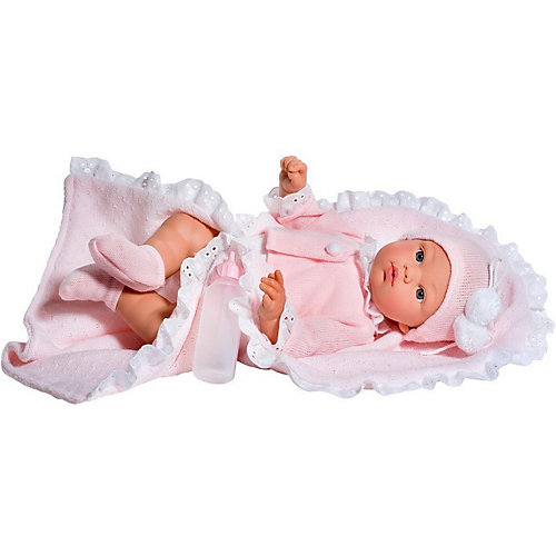 Кукла Asi Коки 36 см, арт 403520 от Asi