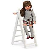 Кукла Asi Пепа 57 см, арт 285330