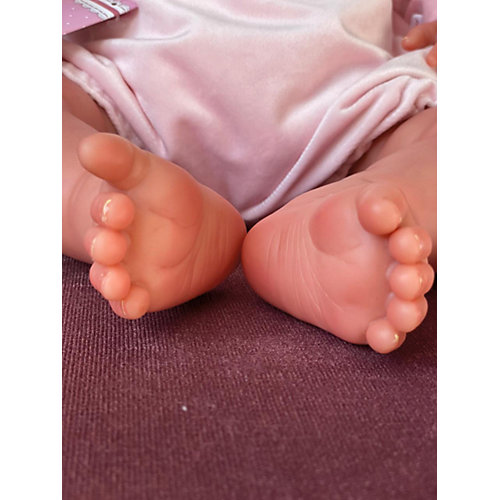 Кукла Asi Реборн Леонор 46 см, арт 495200 от Asi