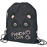 Мешок для обуви Seventeen Панда