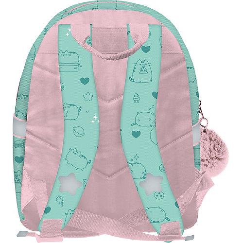 Рюкзак Pusheen - зеленый от Seventeen