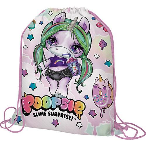 Мешок для обуви Seventeen Poopsie Surprise - разноцветный от Seventeen