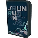 Пенал-книжка Seventeen Run Run