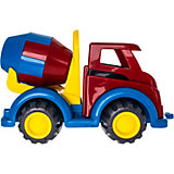 Машинка Цементовоз Viking Toys Mighty