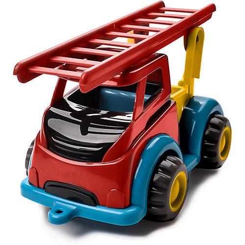 Пожарная машина Viking Toys Mighty от Viking Toys