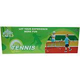 Игровой набор Deex Теннис