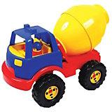 Машинка Devik Toys Бетономешалка