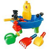 Игровой набор для пляжа Devik Toys, 14 предметов
