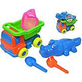 Набор игрушек для пляжа Devik Toys