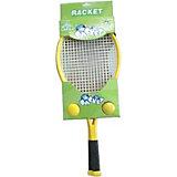 Набор ракеток Deex для большого тенниса