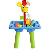Игровой набор для пляжа Devik Toys, 17 предметов