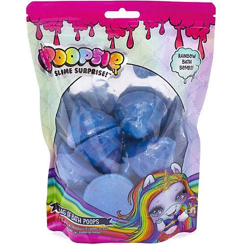 Набор ароматических бомбочек Poopsie Slime Surprise, 10 шт от Poopsie Slime Surprise!
