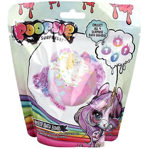 Набор косметических средств для ванны Poopsie Slime Surprise от Poopsie Slime Surprise!