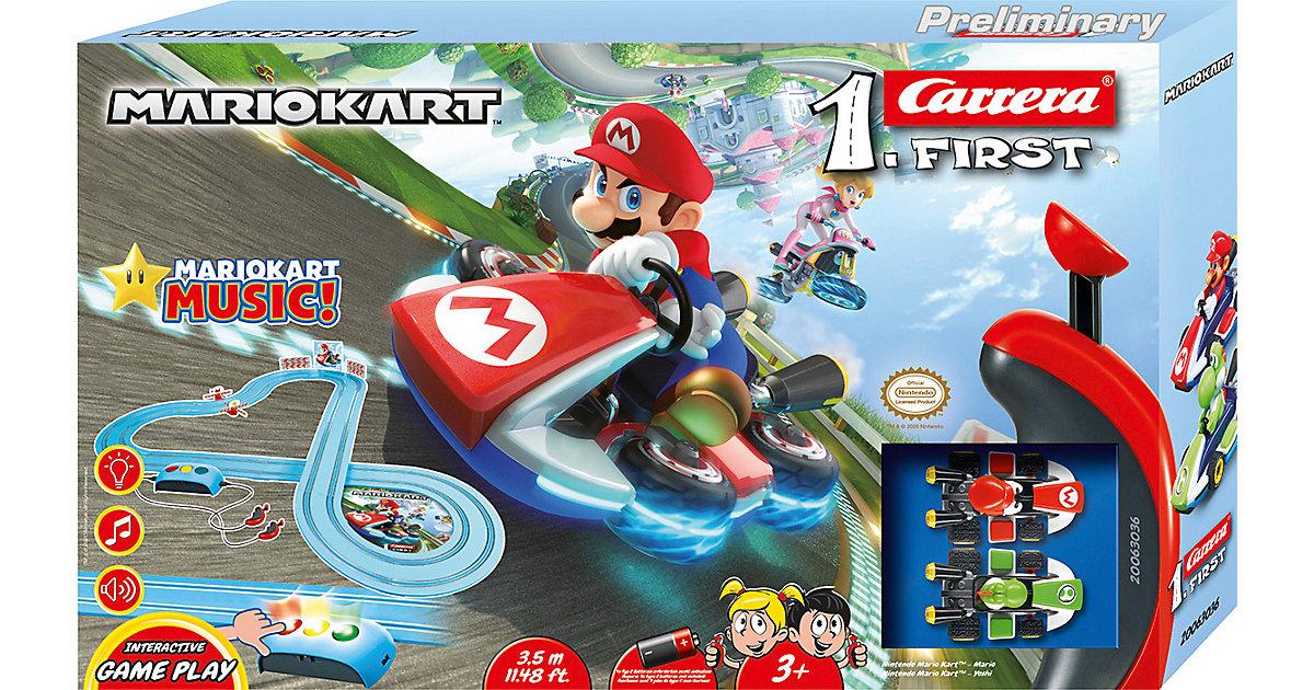 Carrera First Nintendo Mario Kart - Royal Raceway