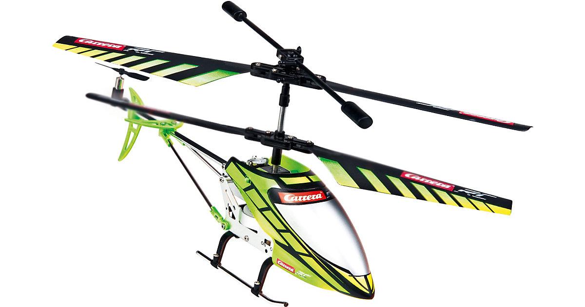 2,4 GHz Green Chopper II