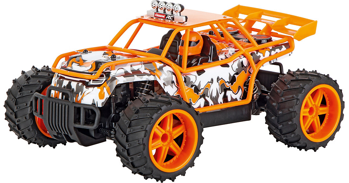 2,4GHz 4WD Truck Buggy