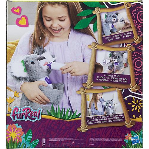 Интерактивная игрушка FurReal Friends Коала Кристи от Hasbro