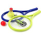 Игровой набор для тенниса Veld