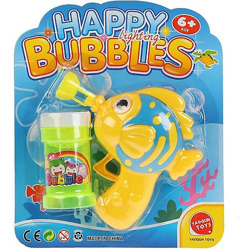 "Мыльные пузыри Veld ""Рыбка"" от Veld"