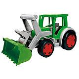 Трактор Wader Гигант: фермер