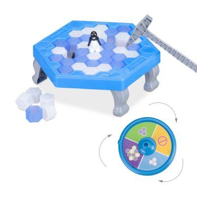 Pinguin Spiel