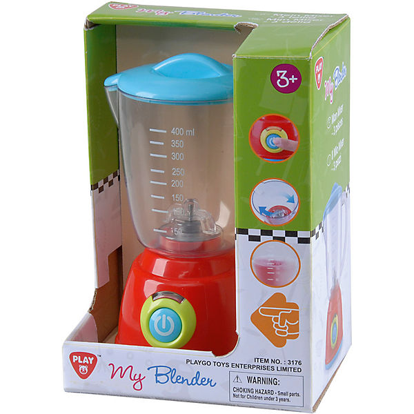 "Mixer, ""My Blender"" - 3 tlg., Playgo"
