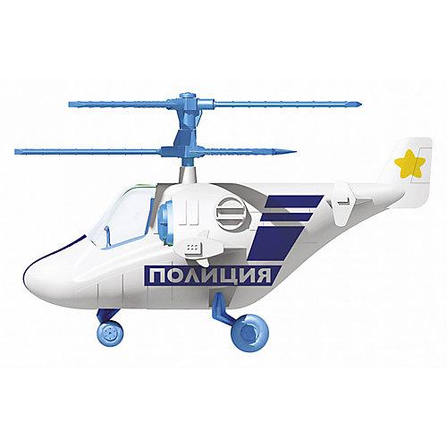 """Конструктор """"Звезда"""" Полицейский вертолет от Звезда"""