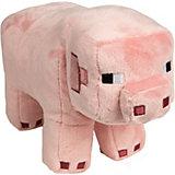 Мягкая игрушка Jinx Minecraft Pig 26 см
