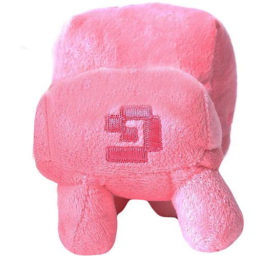Мягкая игрушка Jazwares Minecraft Baby pig Поросенок 18 см от Jazwares