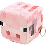 Мягкая игрушка Pixel Crew Куб Pig