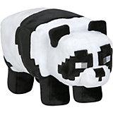 Мягкая игрушка Jinx Minecraft Panda 30 см