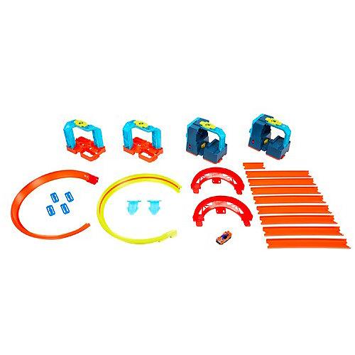 "Автотрек Hot Wheels Track Builder ""Безграничное ускорение"" от Mattel"
