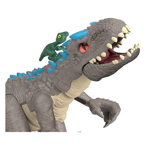 Игровой набор Imaginext Jurassic World Индоминус Рекс от Mattel