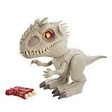Фигурка динозавра Jurassic World Свирепый Индоминус Рекс