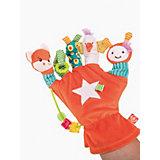 Игрушка-перчатка Happy Baby Дай пять