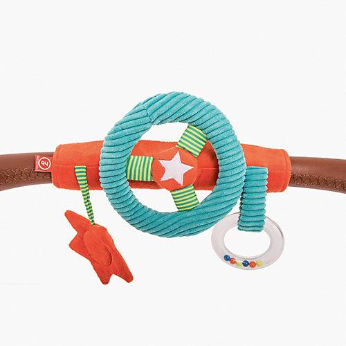 Развивающая игрушка Happy Baby Ты рулишь от Happy Baby
