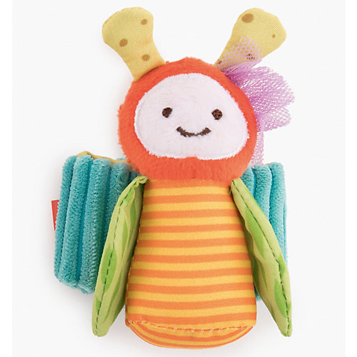 Погремушка на руку Happy Baby Пчёлка Маринка от Happy Baby