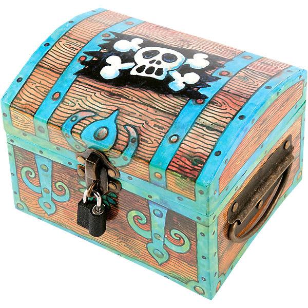 piraten schatzkiste lutz mauder verlag mytoys. Black Bedroom Furniture Sets. Home Design Ideas
