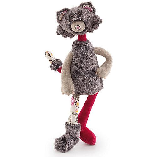 Мягкая игрушка Trudi Кот Берлиоз, 33 см от Trudi