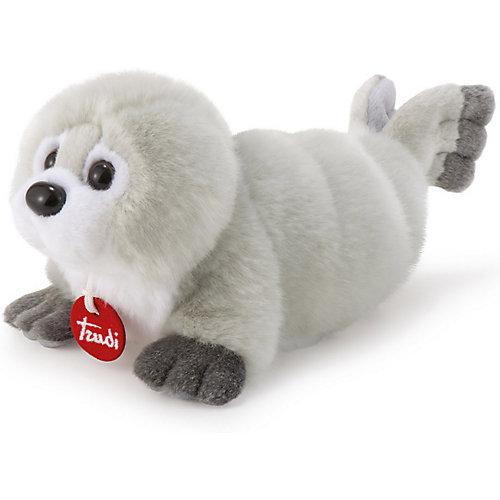 Мягкая игрушка Trudi Тюлень Рензо, 27 см от Trudi