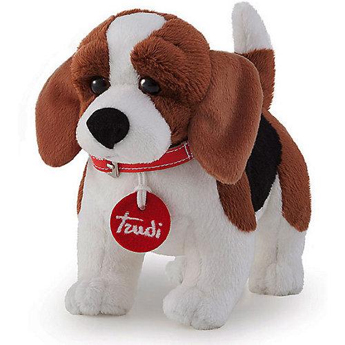 Мягкая игрушка Trudi Щенок бигля, 20 см от Trudi