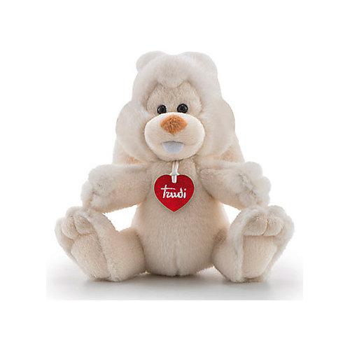 Мягкая игрушка Trudi Заяц Вирджилио в почтовом ящике Love boх от Trudi