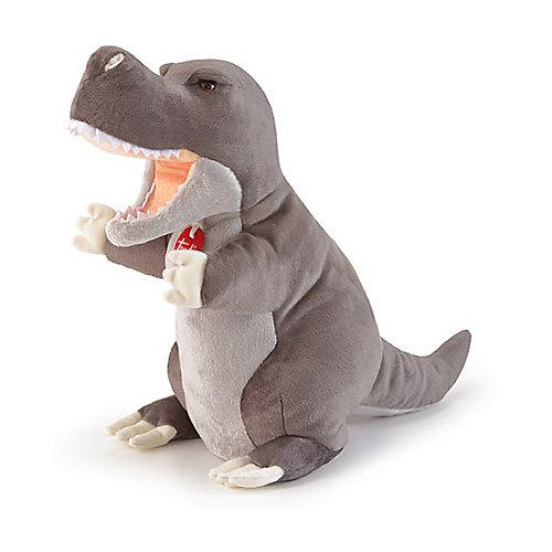 Игрушка на руку Trudi Динозавр Ти-рекс, 35 см от Trudi