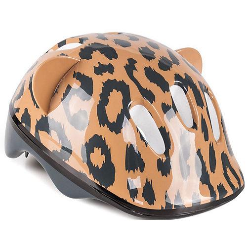 Защитный шлем Happy Baby Shellix - beige/schwarz от Happy Baby